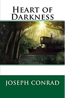 Amazon Com Heart Of Darkness Chump Change Edition 9781640320369
