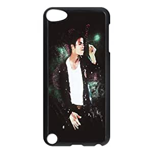 High Quality Phone Back Case Pattern Design 17Dancer Michael Jackson Series- FOR Ipod Touch 5