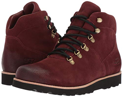 Pictures of UGG Men's Hafstein Snow Boot 7 M US 4