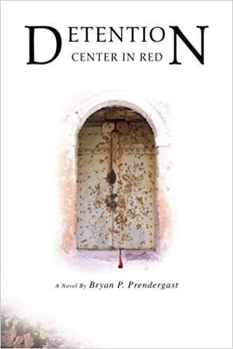 Book Detention Center in Red