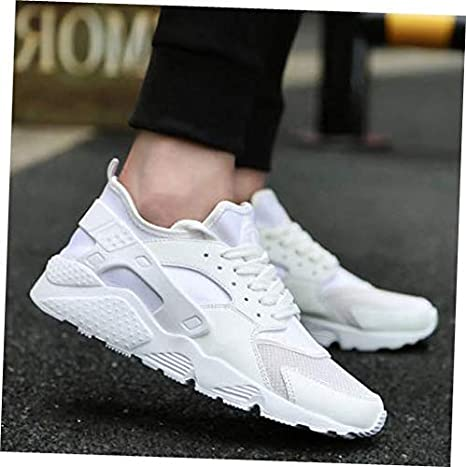 253c10c92ab6fd Amazon.com  Shoes Full White Size US 5  UK 3  EU 35.5 Women Running ...