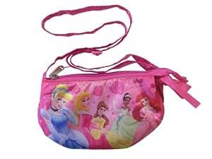 Disney's Princess Girls HandBag - Pink Princess Purse