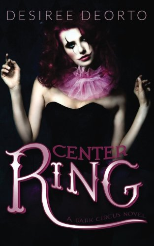 book cover of Center Ring