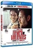 On Probation (2005) ( Tiempo de valientes ) [ Blu-Ray, Reg.A/B/C Import - Spain ]