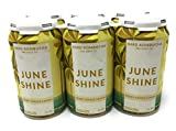 Juneshine, Kombucha Hard Honey Ginger