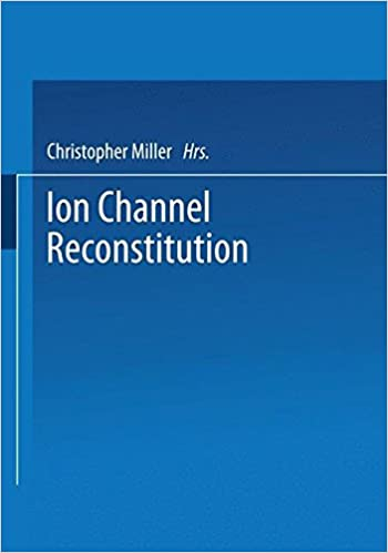 Ion Channel Reconstitution