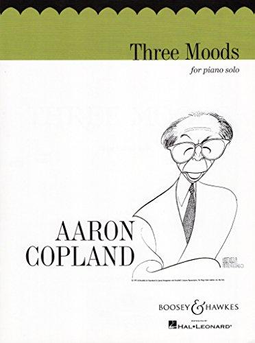 - Copland: Three Moods