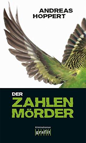 Der Zahlenmörder (Marc Hagen)