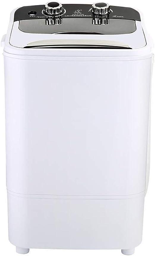 lavadora portatil Mini Lavadora/Lavadora Secadora Bajo Consumo ...