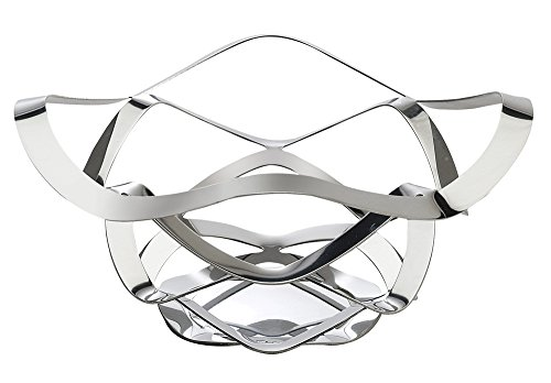 PO-Selected Stainless Steel Cotillion Bowl