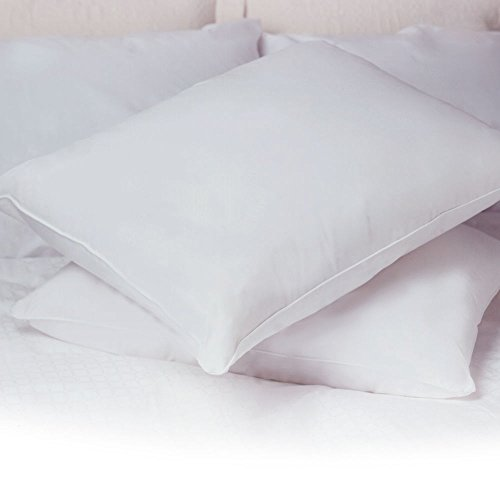 Restful Nights Renova Standard Size Pillow Set  2 Standard Pillows  Featured In Many Holiday Inn Hotels