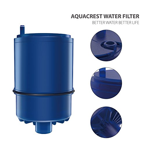 Aquacrest Brand Rf 9999 Replacement For Pur Rf 9999 Faucet Water Filter Fixtures And Beyond