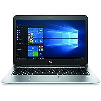 HP 1BS28UT#ABA-CASE 1040 G3, INTEL CORE I7-6600U, 14.0 FHD AG LED SVA, UMA, 8GB DDR4 RAM, 25