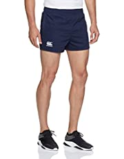 canterbury Men's Rugged Drill Short Senior