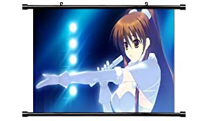 """White Album Anime Fabric Wall Scroll Poster (32"""" x 18"""") Inches"""