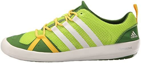 adidas outdoor Men's Climacool Boat Lace Hiking Shoe