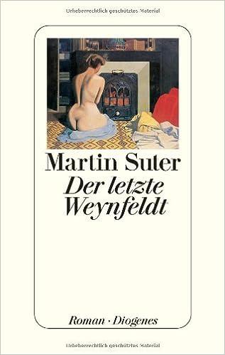Resultado de imagen de der letzte Weynfeldt