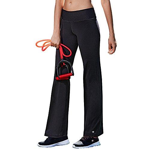 champion black golf pants - 7