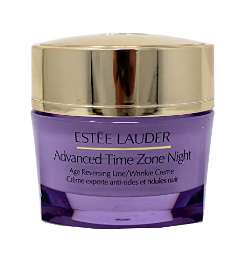 Estee Lauder Advanced Time Zone Night Age Reversing Line/Wrinkle Creme, 1.7 - Estee Lauder Dry Moisturizer Skin