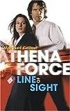 Line of Sight, Rachel Caine, 0373389728