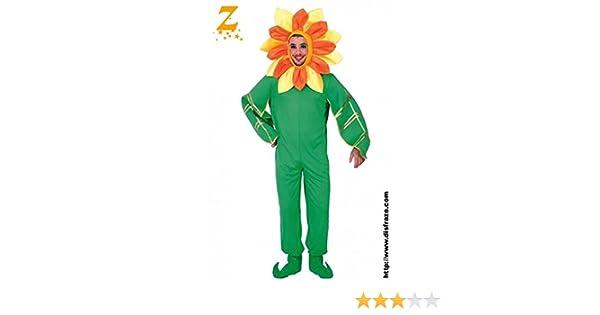 Disfraz Flor Adulto: Amazon.es: Ropa y accesorios