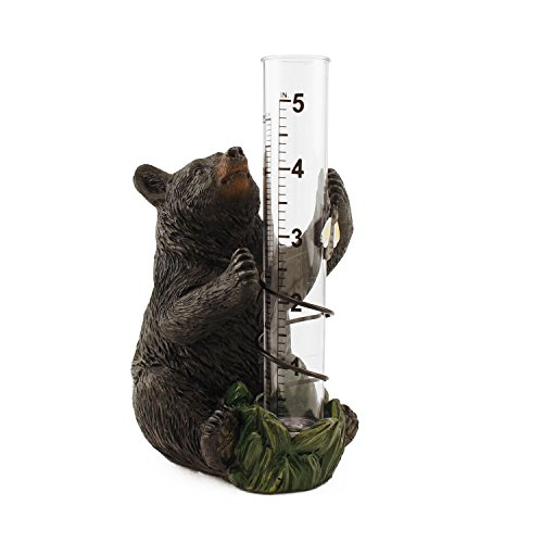 Mayrich Black Bear Rain Gauge by Mayrich (Image #1)