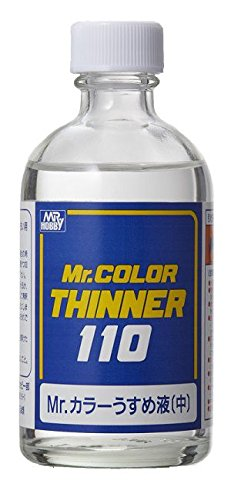 mr-hobby-mr-color-thinner-110ml-t102-model-kit-paint-tool-gsi