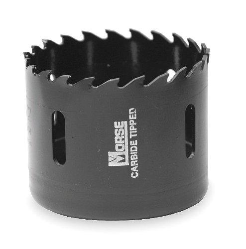 MK Morse Hole Saw AT17 1-1/16-Inch Diameter Carbide Tipped