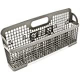 Whirlpool 8562043 Silverware Basket For Dish Washer