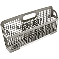 Whirlpool 8562043 Silverware Basket for Dish Washer