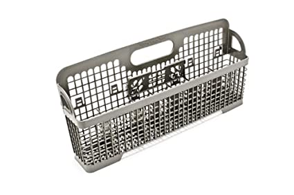 Lovely Whirlpool 8562043 Silverware Basket For Dish Washer