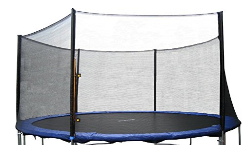 Exacme-6180-EN14T-Replacement-14-Trampoline-Netting-Outer-Safety-Net-without-6-Poles