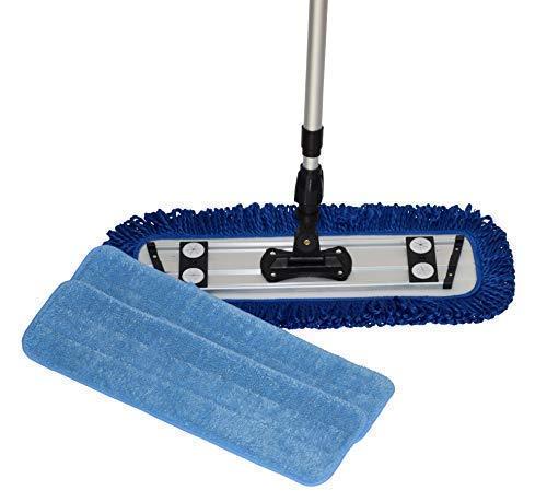 Microfiber Mop 18