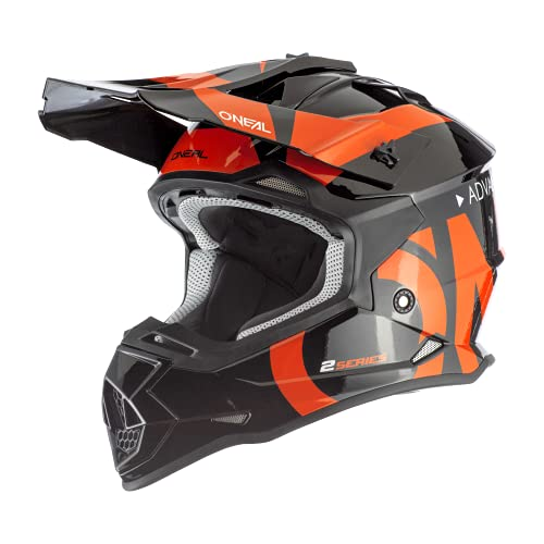 Oneal 2SRS R helm Slick