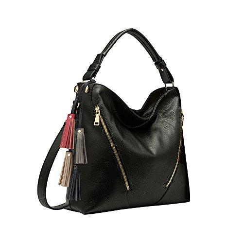 melie-bianco-knox-large-tassel-hobo-style-handbag-black
