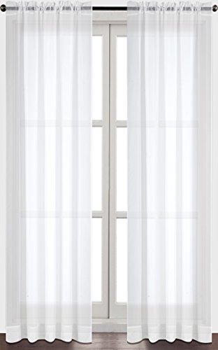 Utopia Bedding Premium Curtains Luxurious product image