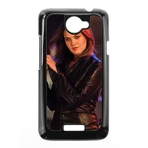 Charlie's Angels HTC One X Cell Phone Case Black MVJ