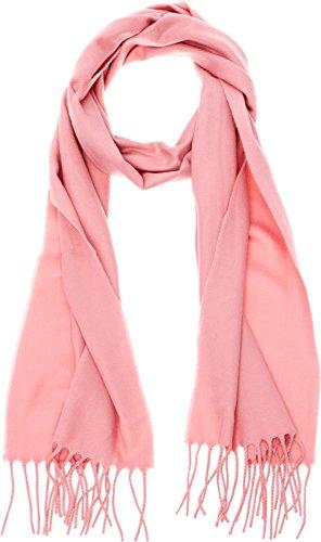 100% Cashmere Wool Scarf - Super Soft 12