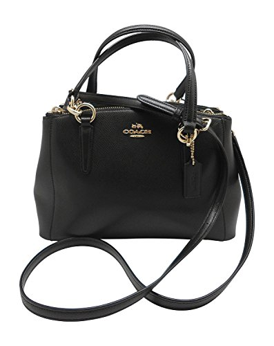 Coach F36637 Smth Leather Christie