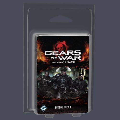 Gears of War: Mission Pack 1: Amazon.es: Juguetes y juegos