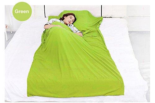 Dry Cleaning Down Sleeping Bag - 2