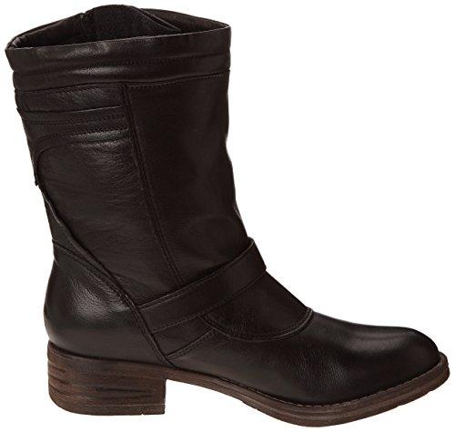 Clarks Mezze Rose - Botas de cuero para mujer negro - Schwarz (Black Leather)