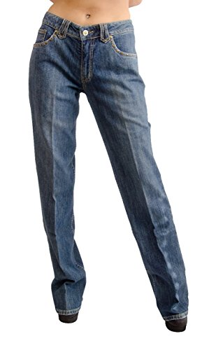 Lawman Jeans - Abbey (Size 13 x 34L) (Jeans Western Lawman)