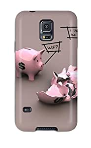 LyshpWH4801hqBre Anti-scratch Case Cover Valerie Lyn Miller Protective Funny Case For Galaxy S5