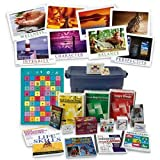 Nasco Hands-on Education - Emotions and Self-Esteem Kit - Health Education Education Program - SB40173