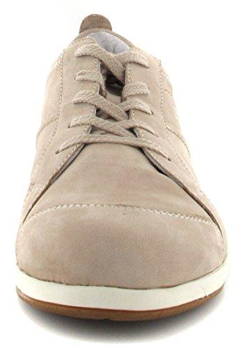 Romika - Zapatos de cordones de Piel para mujer Beige beige