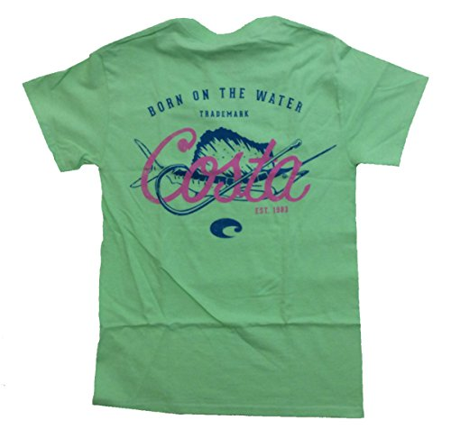 Costa Del Mar Malibu T-Shirt for cheap