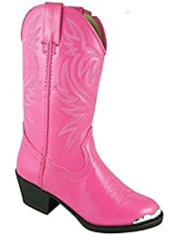 Amazon.com: Pink - Boots / Shoes: Clothing, Shoes & Jewelry