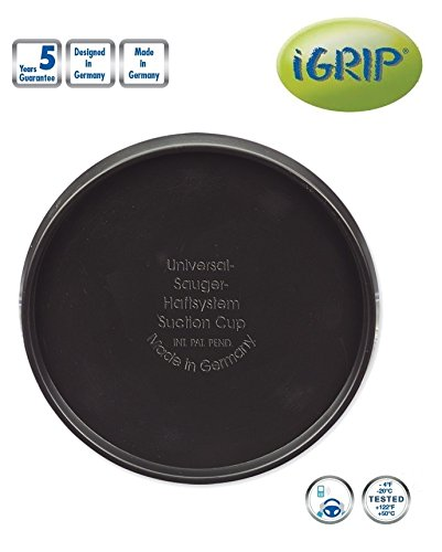 iGrip Self-Adhesive Suction Cup Adapter Plate 3