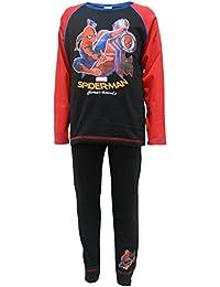 Marvel Spider-Man Homecoming Pajamas
